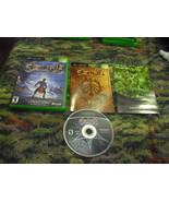 Azurik: Rise of Perathia  (Xbox, 2001) - $19.79