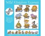 6153 wild kingdom express thumb155 crop