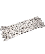 BIKIGHT 10 Speed MTB Hollow-Out Super Light Bicycle Chain 116 Link - $26.56