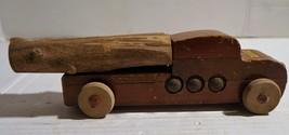 "Rare Vintage ""Souvenir of Redwood Highway Calif... - $55.82"