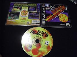BallBlazer Champions  (Sony PlayStation 1, 1997) - $11.87