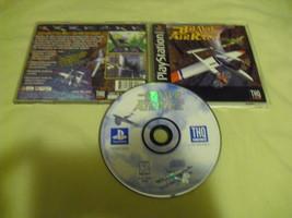 Bravo Air Race  (Sony PlayStation 1, 1997) - $9.89