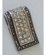 Sterling Silver Band Pendant - $65.00