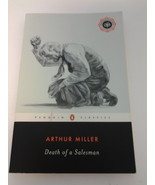 Death of a Salesman by Arthur Miller, 1998 PB VG, Free Freight - $8.50