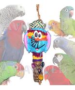 Foraging Basket Bird Toy Pinata - The FUNNEST Bird Toy EVER! - $19.90