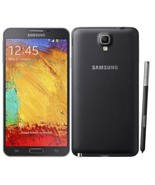 NEW SAMSUNG GALAXY NOTE 3 SM-N9005 QUAD-CORE 5.7'' 13MP 4G LTE 16GB BLACK COLOR - $318.90