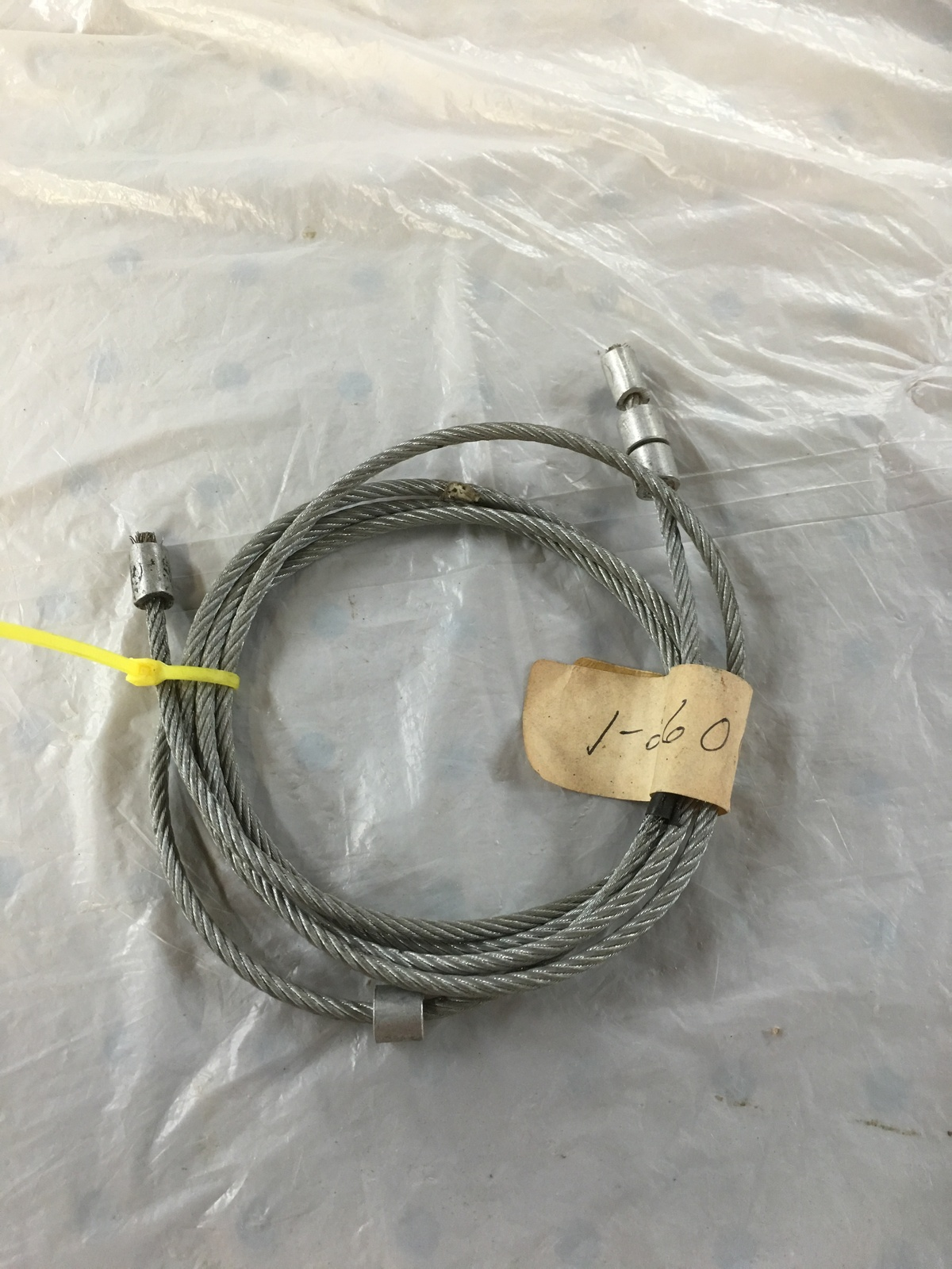 363131 266921  Snapper  Cable
