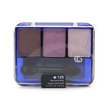 CoverGirl Eye Enhancers 3 Kit Eye Shadow, Dance Party (#125) 0.17 oz (4.... - $4.50