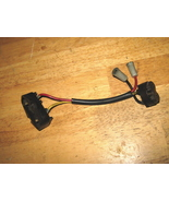 Singer 401 Sewing Motor / Foot Pedal / Electrical Harness  - $7.50
