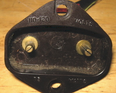 Singer 401 Sewing Motor / Foot Pedal / Electrical Harness