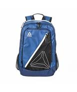 Reebok Gym Backpack, Workout Backpack Bunker Blue - $37.19