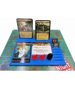 Last Night on Earth Custom 3D Printed Player Dashboard and Markers Set of 4 - $50.00