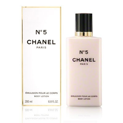 4748b0d6 Chanel No 5 Body Lotion 6.8 Oz. Bath Perfume and 20 similar items