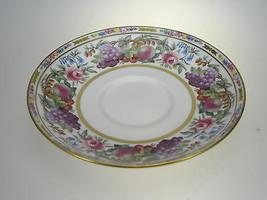 Spode Provence Saucer - $13.42