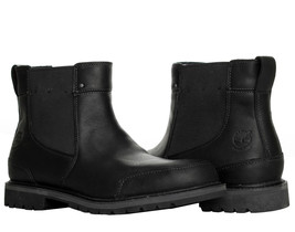 TIMBERLAND MEN'S CHESTNUT RIDGE WATERPROOF PULL ON CHELSEA BOOTS 5536A S... - $1.577,93 MXN