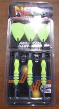 Bottelsen Super Alloy NEON Yellow Precision Grip Steel tip 20 Gr Dart Se... - $21.50