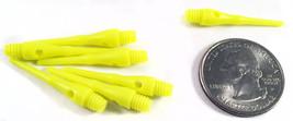 250 Yellow Tufflex III Standard Soft Dart Tips 2ba Tufflex Strong Point ... - $7.98