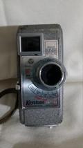 Vintage 8mm Keystone K 25 Capri Movie Camera from the 1950s - $20.00