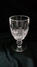 Waterford Irish Crystal Short Stem Claret - $39.95