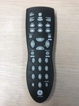 GE Universal Remote Control Tested And Cleaned                       H7