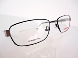 NEW Converse All Star K024  Black 49  x 16 130 mm Kids Eyeglass Frames - $58.02
