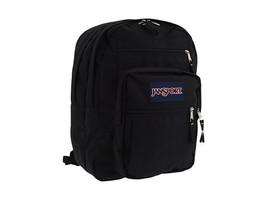 JanSport Big Student Backpack - Black - $36.99