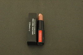 MAC Lustre Lipstick NAKED TO THE CORE Colour Forms Collections NIB - $24.99