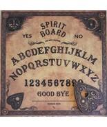 OUIJA BOARD - NEMESIS SPIRIT BOARD - TALKING BOARD - $32.99