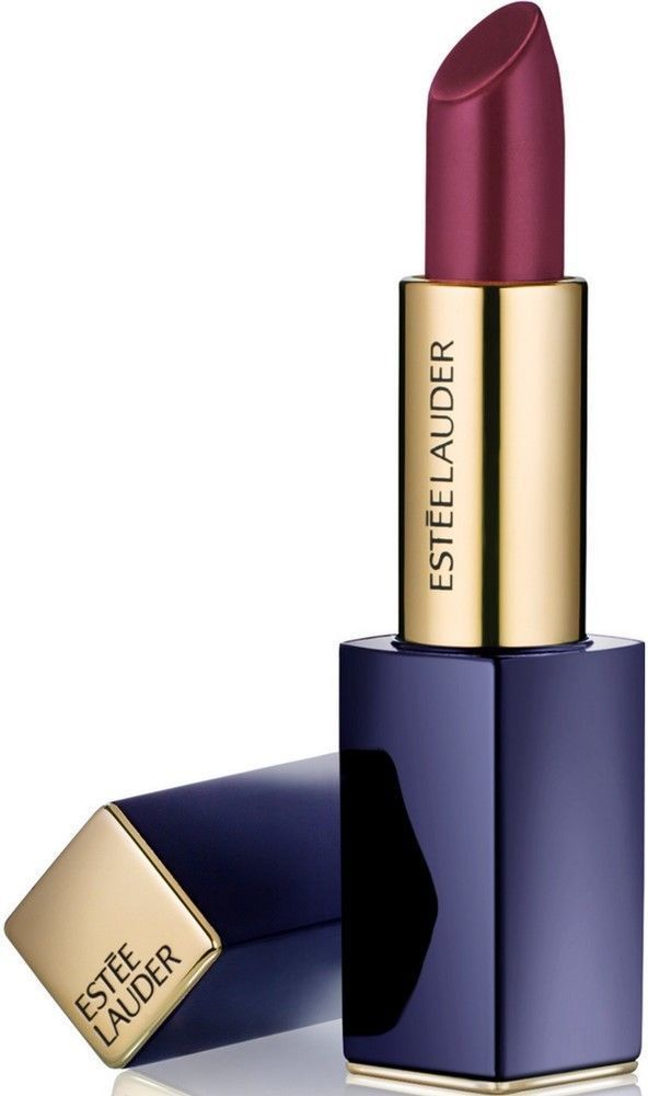 Primary image for Estee Lauder Pure Color Envy Lip Stick Lipstick INSOLENT PLUM 450 Full Size NIB
