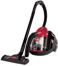 Bissell 6489C Zing Bagless Canister Vacuum Cleaner - $98.99