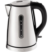 Krups Yorkwell Stainless Steel Kettle - $128.69