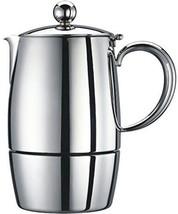 Cuisinox Firenza 10 Cup Espresso Coffeemaker  - $126.17