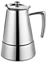 Cuisinox Barista 6 Cup Espresso Coffeemaker  - $126.17