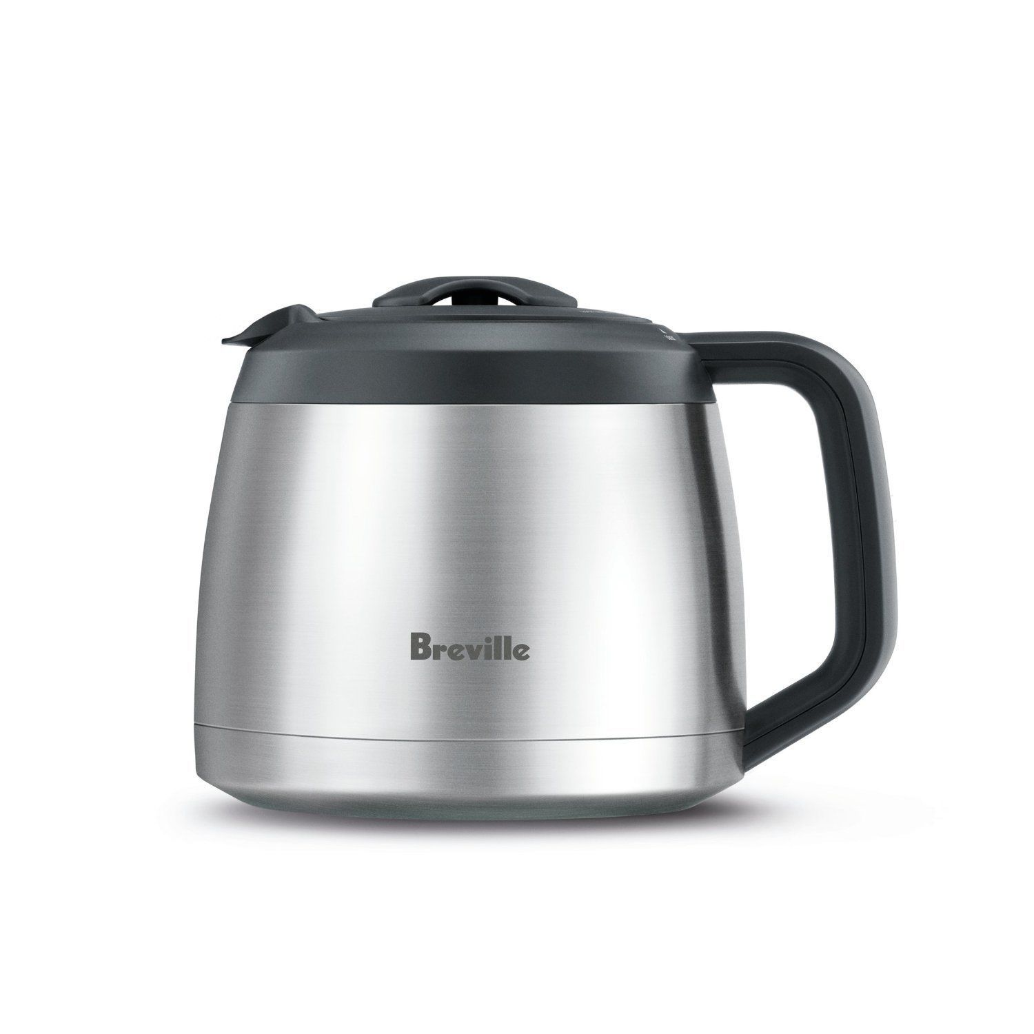 Breville Coffee Maker Coupons : Breville BDC650BSS The Grind Control Drip Coffee Maker - Coffee Makers (Automatic)