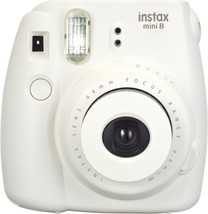 Fujifilm Instax Mini 8 Instant Camera - Dreamy ... - $109.87