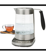 Salton Kettle and Tea Steeper - $173.14 CAD
