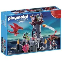 Playmobil - Dragon Knights Battle Tower (5089) - $95.04