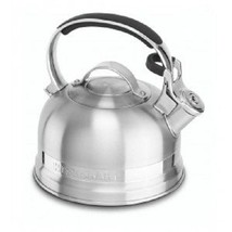 KitchenAid 2.0-Qt Kettle Full Stainless Steel H... - $118.74