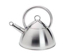 Cuisinox Ket77 Whistling Kettle 18/10 Stainless Steel 2.3 litre/85 oz ca... - $89.09