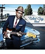 Robert Cray  Nothin But Love CD - $11.99