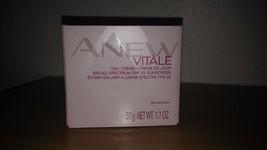 Anew Vitale Day Cream Moisturizer Broad Spectrum SPF 25 - $17.75