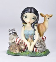 JASMINE GRIFFITH STRANGELING SNOW WHITE FRIENDS... - $21.78