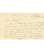 LEE HARVEY OSWALD Handwritten signed note (1963... - $8,910.00
