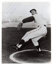 SAM JONES (Toothpick) Signed 8x10 photograph, nicely signed in SF Giants... - $841.50
