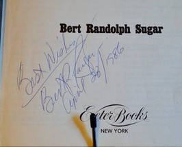 50 Greatest Baseball Games by Burt Sugar Hardcover book with 51 autographs - $1,485.00