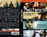 DVD I Melt With You Jeremy Piven Rob Lowe Carla Gugino Sasha Grey