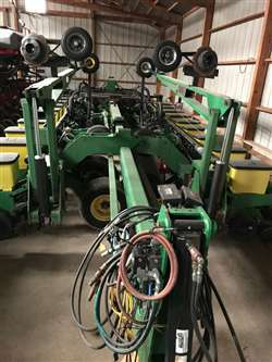 1998 60' planter FOR SALE IN anton, CO 80801
