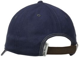 True Religion Men's Cotton HorseShoe Adjustable Baseball Trucker Hat Cap TR1989 image 7