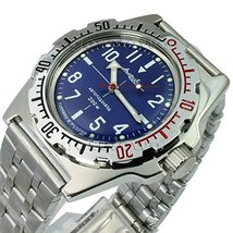 Vostok Amphibian 110648 / 2415b Scuba Diving Russian Watches Mechanical ... - $73.62