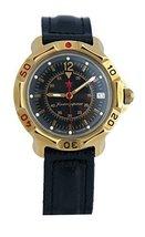Vostok Komandirskie Military Russian Watch 2414 / 819399 - $45.49
